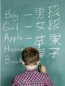 Seashore Academy charter school - Corona del Mar, CA.  Chinese and Spanish immersion program.
