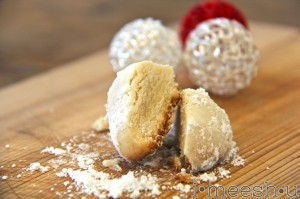 snowball recipe :: Mulhall family style