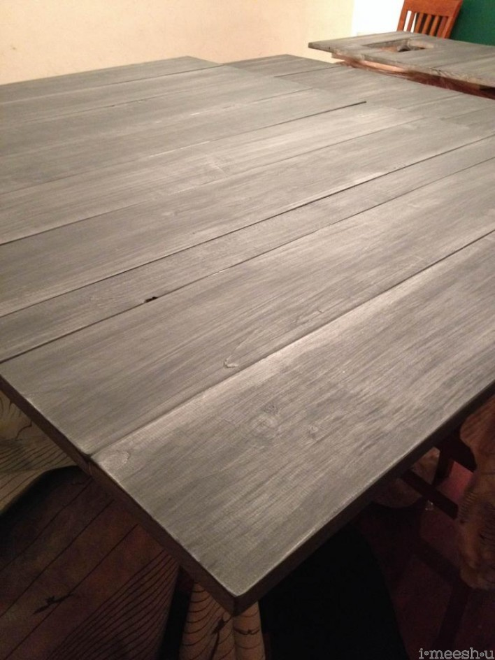 matte varnish over annie sloan chalk paint restoration hardware finish