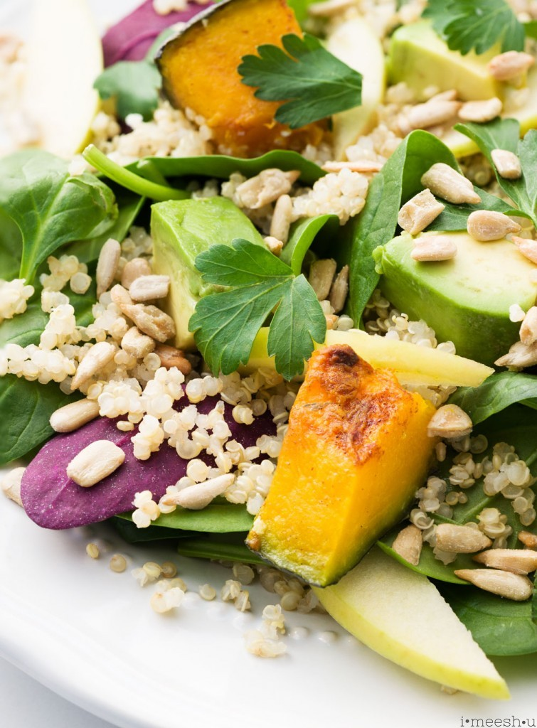 amy-ruth-finegold-quinoa-salad