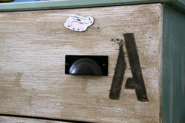 Ikea hack Tarva dresser with magnetics drawer fronts