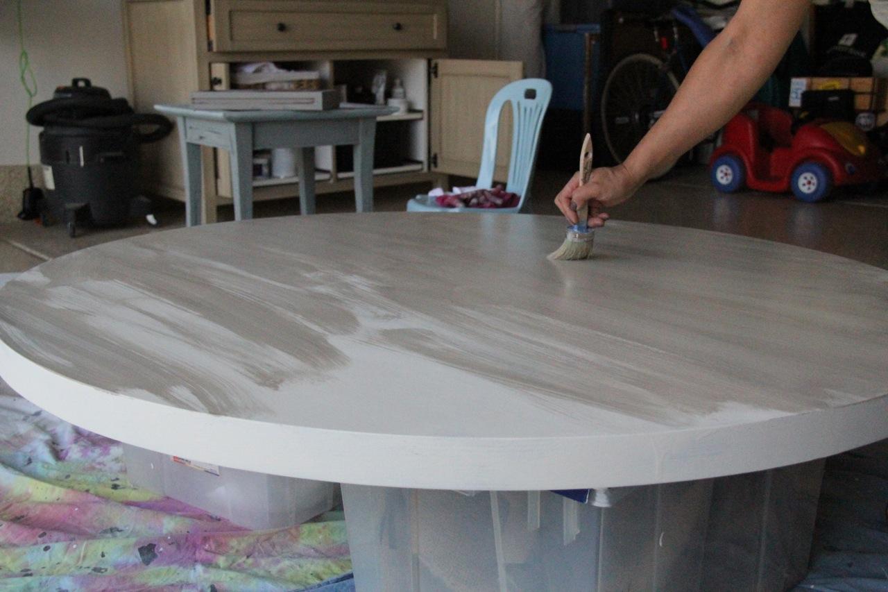 Peinture Annie Sloan En France how to get a modern look from annie sloan paints — imeeshu