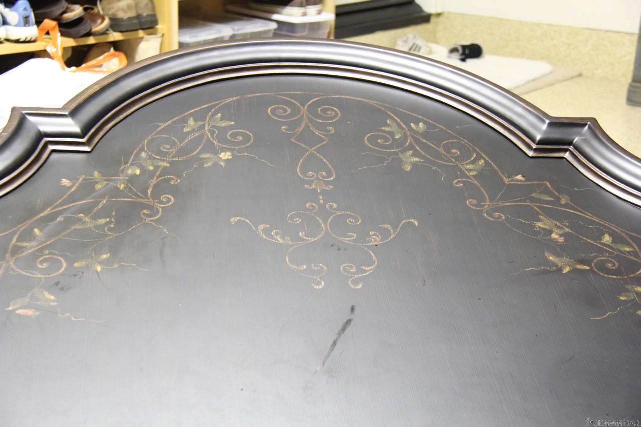 Get A Swedish Gustavian Look W Annie Sloan Chalk Paint Imeeshu Com