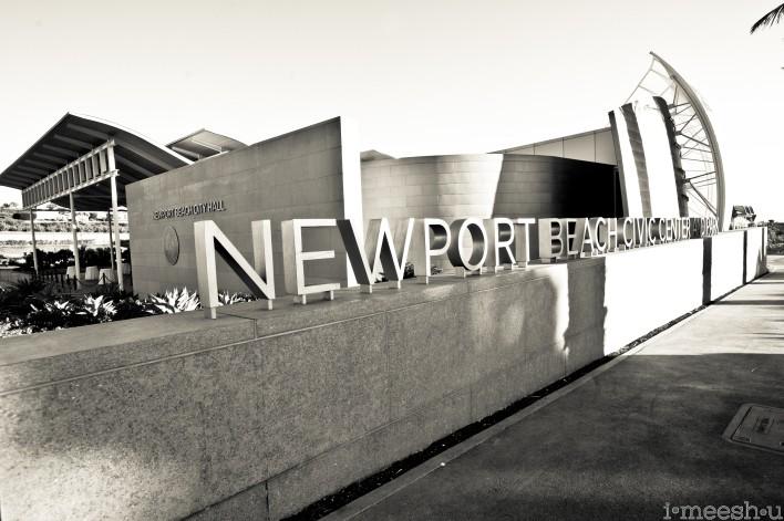 newport-beach-city-hall