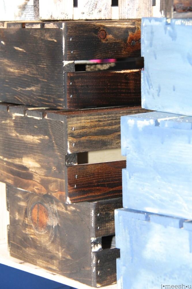 wood-crates-minwax-dark-walnut-custom-ascp-blue