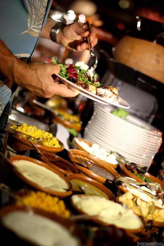 gourmet-rehearsal-dinner-bbq-buffet