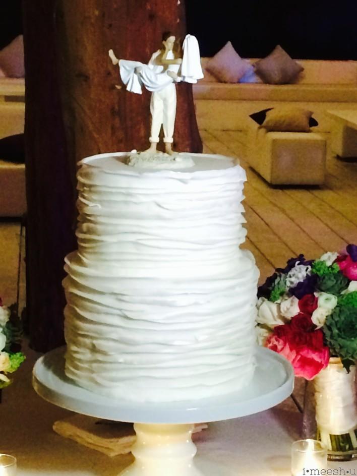 wedding-cake-modern