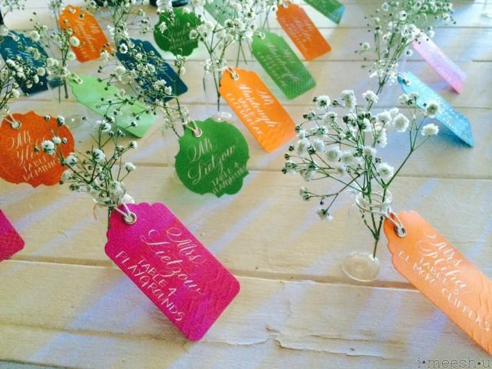 wedding-name-cards-mini-mason-jars