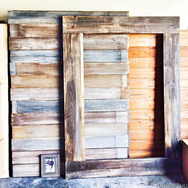 large-wood-frames