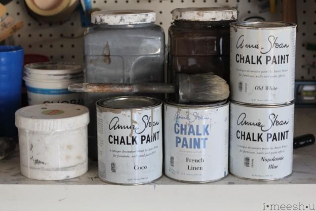 chalk-paint