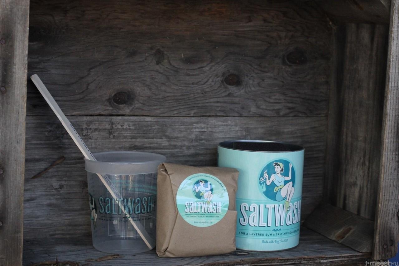 Saltwash-packaging