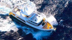 Bella Luna Charter :: perfection!